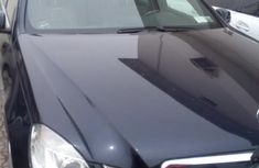 2012 Mercedes-Benz E350 for sale in Lagos