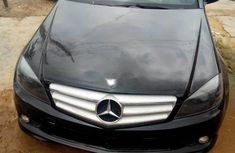 2010 Mercedes-Benz C300 Automatic Petrol well maintained