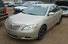 Clean tokumbo Toyota Camry 2008 FOR SALE