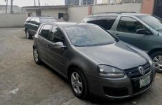 2011 Buy and drive tokunbo Volkswagen Golf 5 for sale