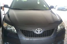 Buy and drive tokunbo Toyota Camry 2009 for sale
