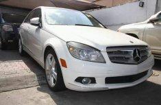 2009 Mercedes-Benz C300 for sale