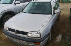 Volkswagen Golf 3 2001 in good condition for sale