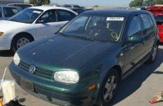 Volkswagen Golf4 2007 in good condition for sale