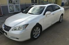2007 Lexus ES in good condition for sale