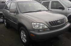 Lexus RX 300 2004 in good condition for sale