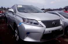 Good used 2011 Lexus RX for sale