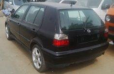 Good used 1999 Volkswagen Golf for sale