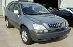 2005 Lexus RX300 in good condition for sale