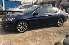 Honda Accord 2014 in good condition for sale