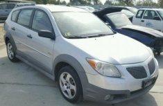 Pontiac Vibe 2007 model for sale