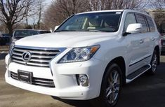 2013 Lexus GX470 for sale
