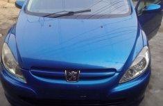 2000 Peugeot 307 for sale