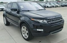 Well maintained 2013 LAND ROVER Range Rover for sale