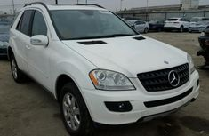 Mercedes-Benz ML350 CDI 2010 for sale