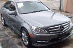 Clean Mercedes Benz C350 2008 FOR SALE