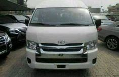 Toyota HIAce bus 2015 FOR SALE