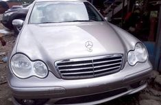Mercedes Benz C230 2007 for sale