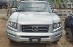 Super clean Honda Ridgeline 2007 model, FOR SALE