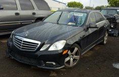 Mercedes Benz E350 2011 FOR SALE