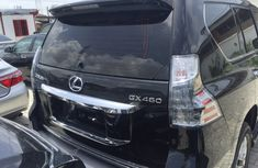 Foreign used Lexus GX460 2016 FOR SALE