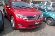 Good used 2011 Toyota Venza For Sale