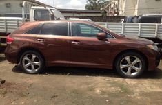 Good used 2010 Toyota Venza for sale
