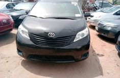 Toyota Sienna 2014 in good condition for sale