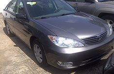 Good used 2006 Toyota Camry LE for sale