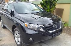 Good used 2009 Lexus RX350 for sale