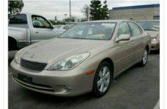 Good used 2007 Lexus E33O for sale