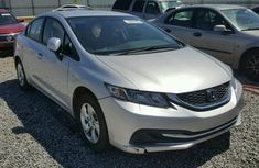 2013 Honda Civic in good condition for sale