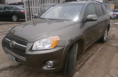 2010 Toyota RAV4 Automatic Petrol well maintained