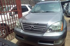 Lexus GX 2004 ₦5,000,000 for sale