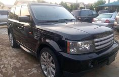 Almost brand new Land Rover Range Rover Sport Petrol 2008