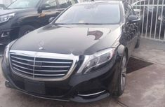 2015 Mercedes-Benz S550 for sale