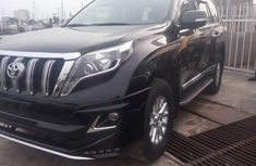 Toyota Land Cruiser Prado 2017 ₦28,500,000 for sale