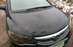 Almost brand new Honda Civic Petrol 2009