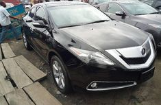 Acura ZDX 2012 FOR SALE