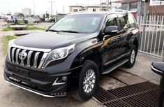 Toyota Land Cruiser Prado 2017 ₦27,000,000 for sale