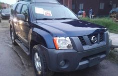 2006 Nissan Xterra for sale in Lagos