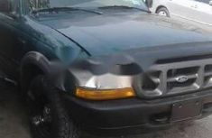 2006 Ford Ranger Automatic Petrol well maintained