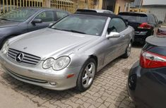Mercedes-Benz CLK 2005 FOR SALE