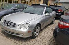 Mercedes-Benz CLK 2005 FOR SALE