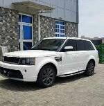 Land Rover Range Rover Sport 2011 for sale