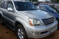 2006 Lexus GX Petrol Automatic FOR SALE