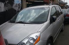 Tokunbo Toyota Sienna 2008 FOR SALE