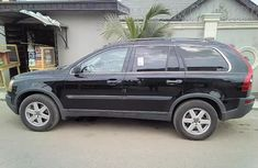 Good used 2005 Volvo XC90 for sale
