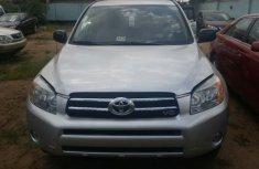 Toyota RAV4 2007 For sale
