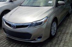 Toyota Avalon 2015 model for sale